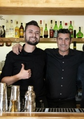 Sigo Sà: Non Solo Cocktail. | 2night Eventi Lecce