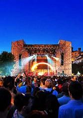 I 10 Migliori Festival D'italia Per Questa Estate 2017 | 2night Eventi