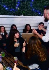 Angeli Rock Compie 5 Anni E Vuole Festeggiare Con Te | 2night Eventi Roma