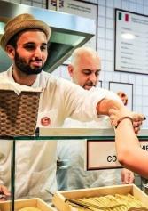 Anche I Veneti Ci Sanno Fare Con La Pasta Fresca! Dove Gustarla Take Away O Al Ristorante | 2night Eventi Venezia