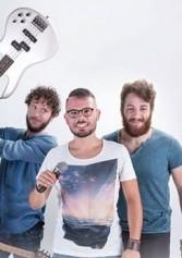 Radio 404 In Concerto A Su Casteddhru   2night Eventi Lecce