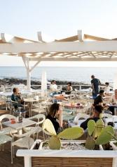 Sunset Cafè: Bevute Fronte Mare   2night Eventi Lecce