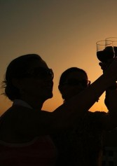 L'aperitivo Della Domenica Di Krudo | 2night Eventi Barletta