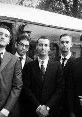 Cosimo And The Hot Coals Live Da Impronta Birraia | 2night Eventi Milano