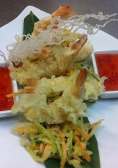 La Tempura Di Chef Nestor | 2night Eventi