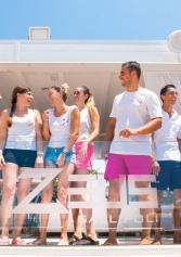 Mare, Profumo Di Mare: Conto Alla Rovescia Per La Stagione 2019 Dello Zeus Beach | 2night Eventi Lecce