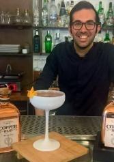 Oltre Ogni Limite: Enrico Chillon è Il Barman Che Porta In Orbita Radici | 2night Eventi Padova