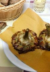 Le Più Buone Ricette A Base Di Carciofi E Dove Mangiarle A Roma | 2night Eventi Roma