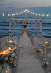 Matrimoni In Spiaggia, 5 Consigli Per Un Ricevimento Impeccabile | 2night Eventi Lecce