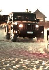 Jeep Jump On The Beach, La Tua Estate Non è Mai Stata Così Avventurosa   2night Eventi