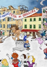 Bragora: Festa In Campo, Campo In Festa   2night Eventi Venezia