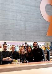 Cosa C'è Dietro Al Bancone Di 9 Bistrot? Ce Lo Svela Marianna Basso Restaurant Manager (con Un Passato Da Bar Lady) | 2night Eventi Venezia