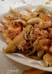La Migliore Frittura Di Pesce A Pescara | 2night Eventi Pescara