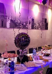 Festeggiare Al Belle Epoque | 2night Eventi Brescia
