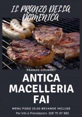 Il Pranzo Della Domenica è Gourmet | 2night Eventi Lecce