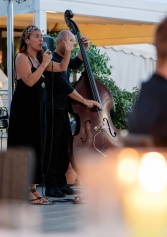 Women For Freedom In Jazz, A Venezia | 2night Eventi Venezia