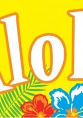 Il 2 Agosto Aloha Fest Ad Alegria Park Di Torre Suda | 2night Eventi Lecce
