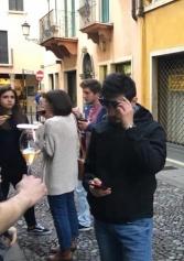wine Hour. Il Vino All'ora Dell'aperitivo. I Migliori Posti Dove Trovarlo A Padova   2night Eventi Padova