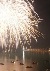 Ristorante Terrazza Danieli presenta: Gala di San Silvestro | 2night Eventi