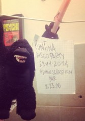 Puntina Discoparty Al Johann Sebastian Bar | 2night Eventi Milano