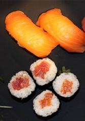 Sushi E Crudo, Raffinata Degustazione Al Fiorital   2night Eventi Padova