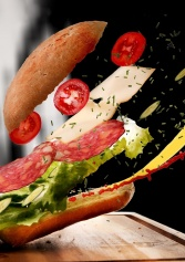 Dove Mangiare Un Panino Gourmet A Matera | 2night Eventi Matera