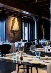 Una cena elegante di capodanno al Ristorante Aromi | 2night Eventi