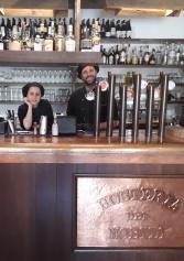 Viviana E Alessandro, La 'strana Coppia' Dell'antica Hostaria Dei Nobili | 2night Eventi Treviso