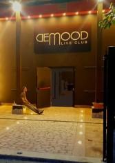 Enigma Al Demood | 2night Eventi Roma