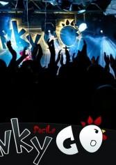 La notte di San Silvestro al Funky Go | 2night Eventi