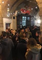 Saturday Dj-set Al Giba Café | 2night Eventi Brindisi