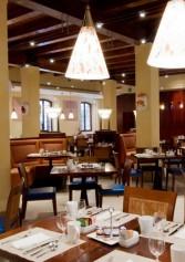 La cena a buffet di capodanno a Il Molino | 2night Eventi