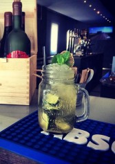 Mojito Latino All' On The Rock Lab | 2night Eventi Venezia