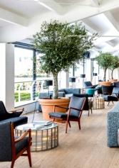Le Nuove Aperture A Roma Della Primavera 2019, Tra Rooftop, Osterie Moderne E Bistrot | 2night Eventi Roma
