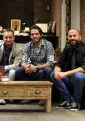 Spoon Restaurant & Lounge: Un Sogno, Una Passione Ed Una Grande Amicizia   2night Eventi Milano