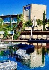 san Silvestro In Aqualux Hotel Spa & Suite | 2night Eventi Verona