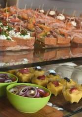 Aperitivo Tipico Con Cicchetto Ma Vegetariano: Ecco Dove In Veneto | 2night Eventi Venezia