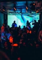 New Year's Eve 2019 a tema The Great Gatsby al Quantic Duomo Milano | 2night Eventi