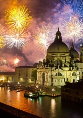 Ristoranti, Osterie, Bistrot: Dove Prenotare Il Cenone Di Capodanno A Venezia E Dintorni | 2night Eventi Venezia