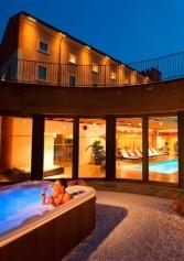 Domenica Alla Spa E Cena Degustazione All'hotel Veronesi La Torre | 2night Eventi Verona