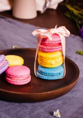 Macarons A Roma: Ecco Dove Comprare (e Mangiare) I Più Buoni Della Capitale | 2night Eventi Roma