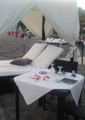 Cenare In Spiaggia A Napoli, Ecco Dove   2night Eventi Napoli