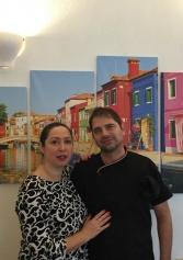 Due Cuori E Un Progetto: Ti Presento Pino E La Silvi, Titolari Del Biri5497 | 2night Eventi Venezia