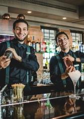 Mio Dio Che Noia Lo Spritz. A Venezia L'aperitivo Lo Facciamo Coi Cocktail | 2night Eventi Venezia