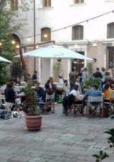 Ho Fatto Aperitivo In Un'altra Venezia, Quella Cosmopolita Del Caffè Ai Crociferi | 2night Eventi Venezia