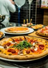 Un Classico Della Domenica Sera: La Pizzata Con Gli Amici. Gli Indirizzi A Treviso E Provincia | 2night Eventi Treviso