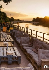La Terrazza Dell'estate 2018 A Firenze è Quella Del Rari Bistrot | 2night Eventi Firenze