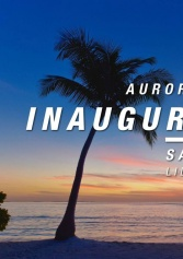 Apertura Aurora Beach 2018 | 2night Eventi Venezia