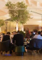 Tutti I Prossimi Eventi Al The Roof By Qvinto | 2night Eventi Roma
