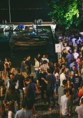 Sabato Sera Fronte Lago | 2night Eventi Verona